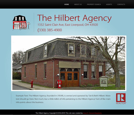 The Hilbert Agency